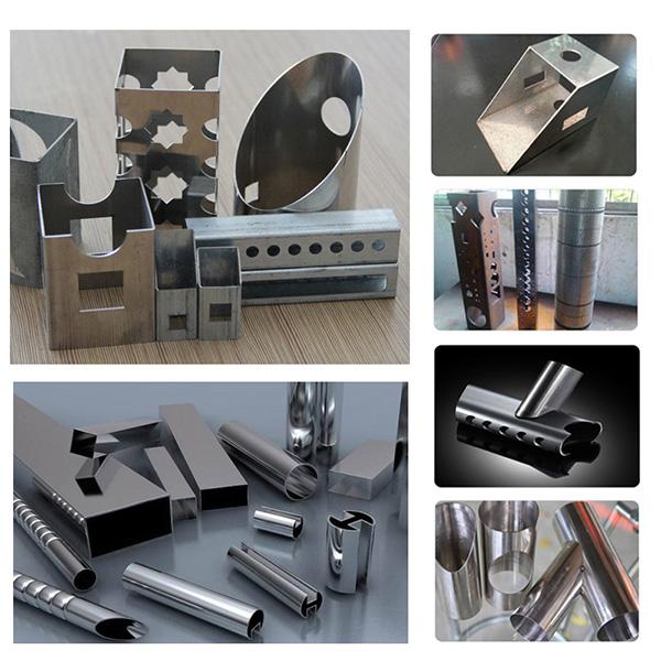Metal pipe cutting-1