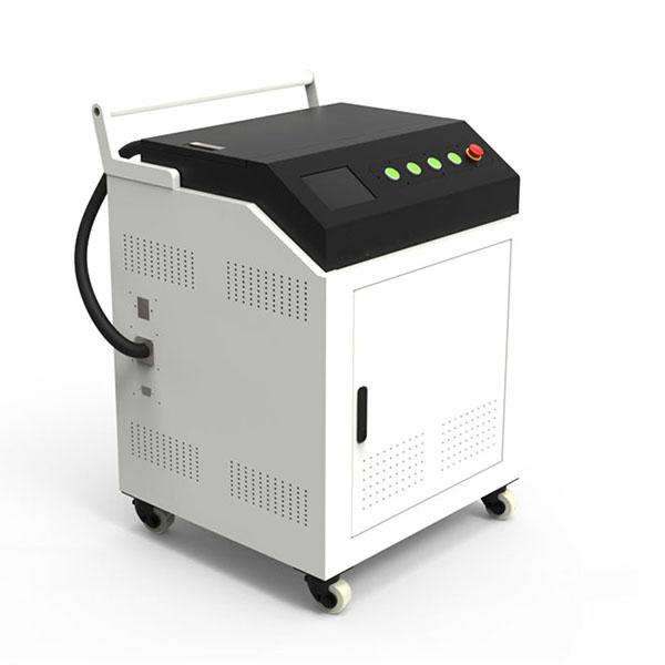 Fiber laser cleaning machine-1