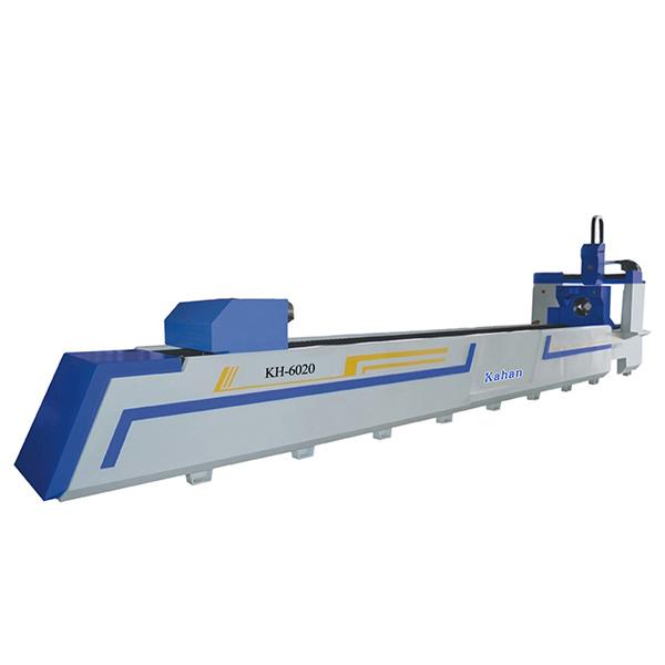 Semi-automatic pipe cutting machine-3