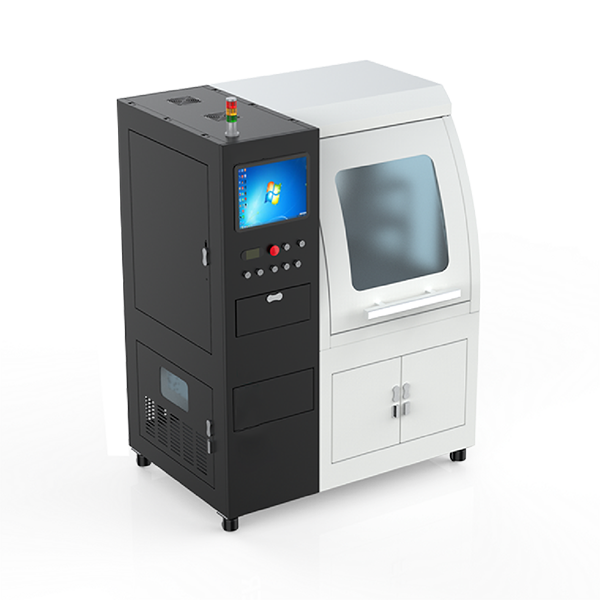 APJ Flexible Circuit Board CNC 3D Printing Machine