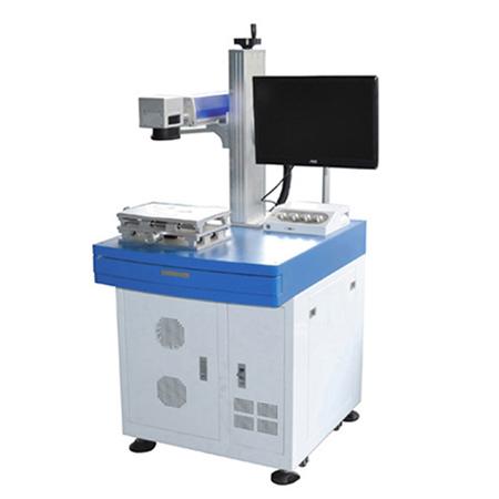 Fiber laser marking machine-10