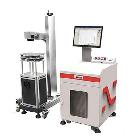 Fiber Laser Marking Machine-1
