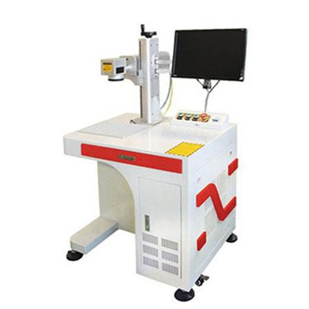 Fiber laser marking machine-3