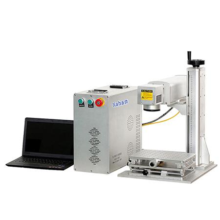 Fiber laser marking machine-7