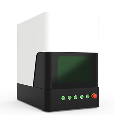Fiber laser marking machine-5