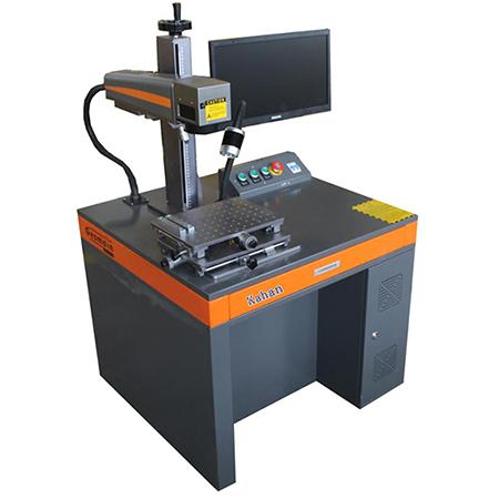 Fiber laser marking machine-11